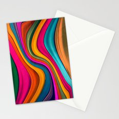 Lov Colors Stationery Cards