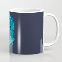 I Am War Coffee Mug