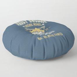 Vault Dweller Floor Pillow