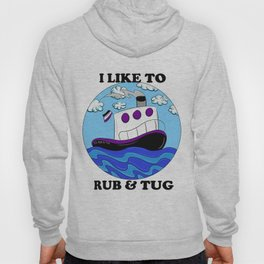 Rub N Tugboat- ACE2 Hoody
