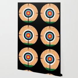 On Target Wallpaper