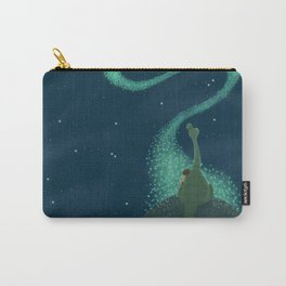Friendship & Fireflies Carry-All Pouch