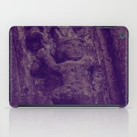 food iPad Cases featuring Food by Mark Spence