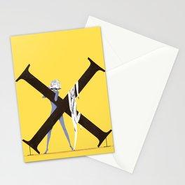 Xenosa & Exocet Stationery Cards
