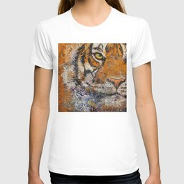 Royal Tiger T-shirt