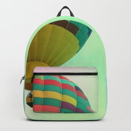 Hot Air Magic Backpack