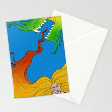Ultra-Viola cover Stationery Cards