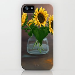 Happy Birthday, Vincent! iPhone Case