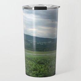 Farm Valley Travel Mug