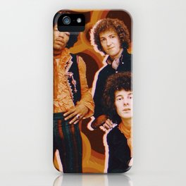 the experience iPhone Case