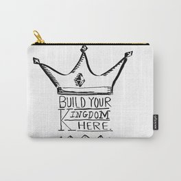 Kingdom Carry-All Pouch