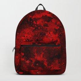 Murderer Marble Backpack