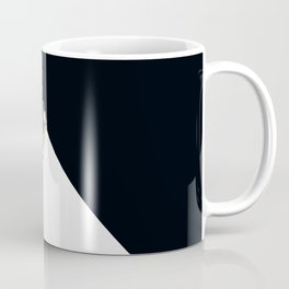 Looking From A Hilltop Coffee Mug