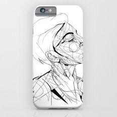Madeline iPhone 6s Slim Case