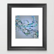 Thaleia Framed Art Print