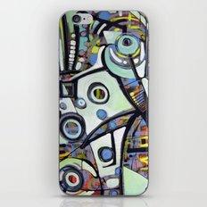 The Finch iPhone & iPod Skin