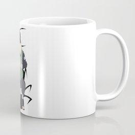 Born a Genius, Lazy by Choice Coffee Mug