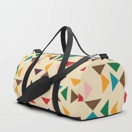 Kilim mod beige Duffle Bag