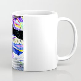 Blissful Purple Coffee Mug