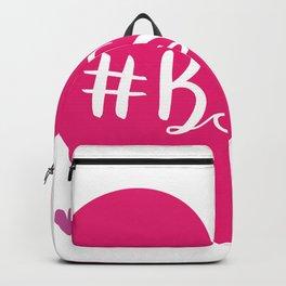 BSB - I LOVE BSB - BACKSTREET Backpack