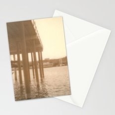 Pier Polaroid Stationery Cards