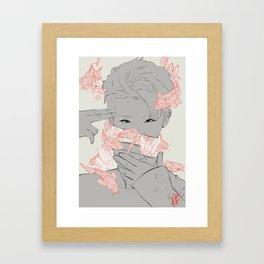 joony Framed Art Print
