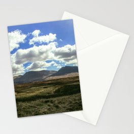 The Highlands Stationery Cards