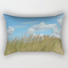 Dune du Touquet, France Rectangular Pillow