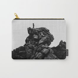 Isolate Me Carry-All Pouch