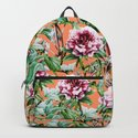 Frosty Florals    #society6 #decor #buyart by 83oranges