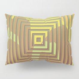 TOPOGRAPHY 2017-018 Pillow Sham