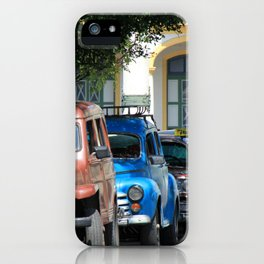 Havana 21 iPhone Case