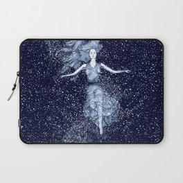 Starlight Swimmer Laptop Sleeve