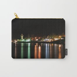 Eastern Road Lighthouse Carry-All Pouch