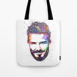 BECKHAM Tote Bag