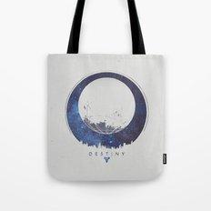 Destiny - Milkyway Tote Bag