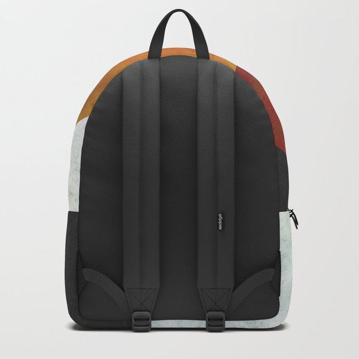 Monks Backpack