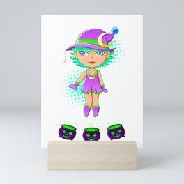 Moonglow Mini Art Print