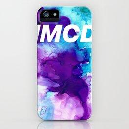 IMCD iPhone Case