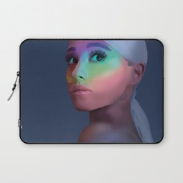 no tears left to cry Laptop Sleeve