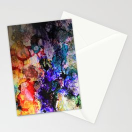 Igneous Stars Stationery Cards