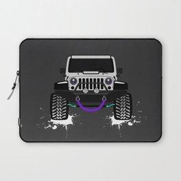 Jeepher_syd Laptop Sleeve
