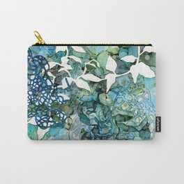 Beauty Of Chaos 1 Carry-All Pouch