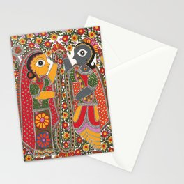 Ramayan-Ram Vivah Stationery Cards