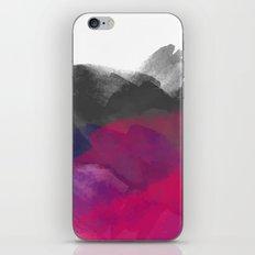 Suspense iPhone & iPod Skin