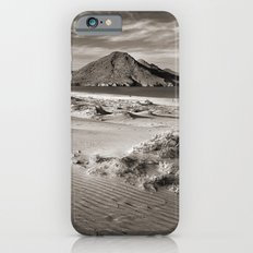 Genoveses beach iPhone 6s Slim Case