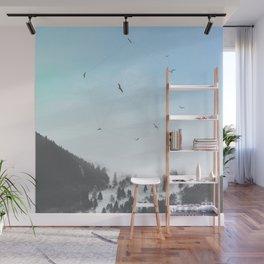 Fly Fly Away III Wall Mural