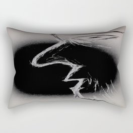 Discovery Rectangular Pillow