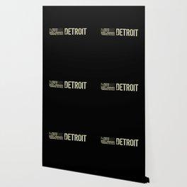 Black Flag: Detroit Wallpaper