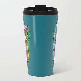 Game Over, Man! Game Over! Travel Mug